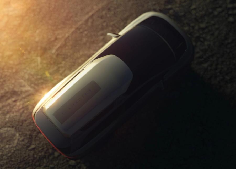 """Nhà sản xuất ô tô Lucid đã xác nhận mọi thứ đang được lên kế hoạch cho sự xuất hiện của Gravity vào năm 2023, đây sẽ là một mẫu SUV với """"khoảng sáng gầm xe đáng nể"""" và vẻ ngoài chắc chắn, nhưng nó sẽ được thiết kế để trở thành một chiếc SUV đô thị, không phải là một chiếc xe địa hình."""