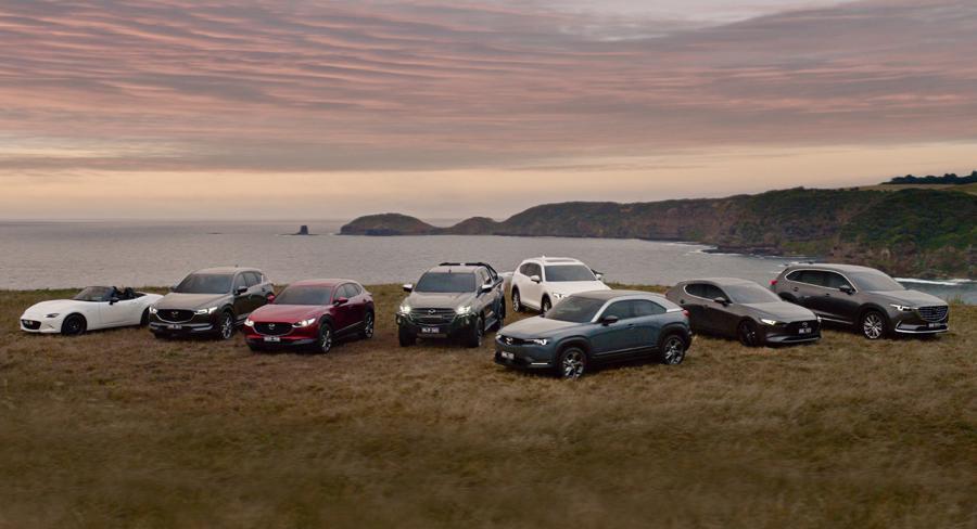 Theo Mazda, mục đích của hãng là mang đến cho khách hàng nhiều mẫu SUV đa dạng hơn để lựa chọn, tùy thuộc vào các thị trường khác nhau.