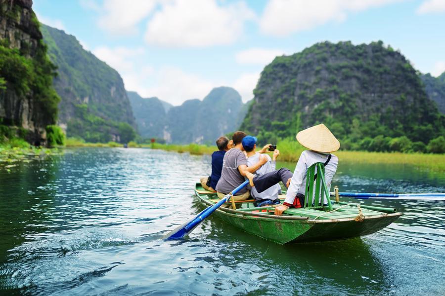 Du lịch nội tỉnh, nội địa sẽ là ưu tiên trong thời điểm này, sau đó sẽ mở dần ra các hoạt động thí điểm đón khách quốc tế.