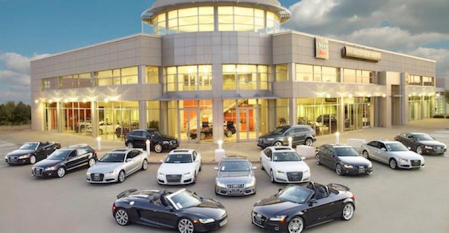 Giá bán trung bình của một chiếc xe ô tô mới trong tháng 9 ở Mỹ đã tăng 12.000 USD so với cùng thời điểm năm 2020