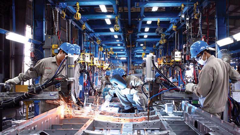 Phát triển công nghiệp hỗ trợ được xác định là giải pháp quan trọng để Việt Nam cải thiện chất lượng, sức cạnh tranh của nền kinh tế.
