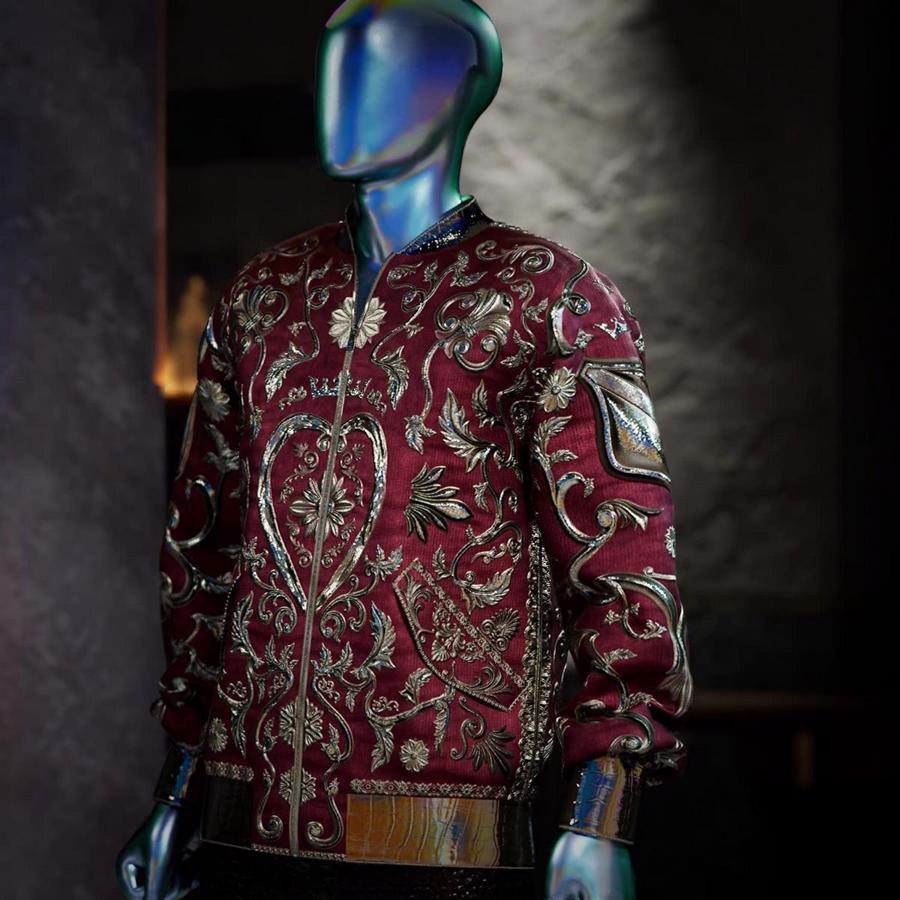 Dolce & Gabanna lập kỷ lục NFT với thời trang cao cấp được mã hóa - Ảnh 4