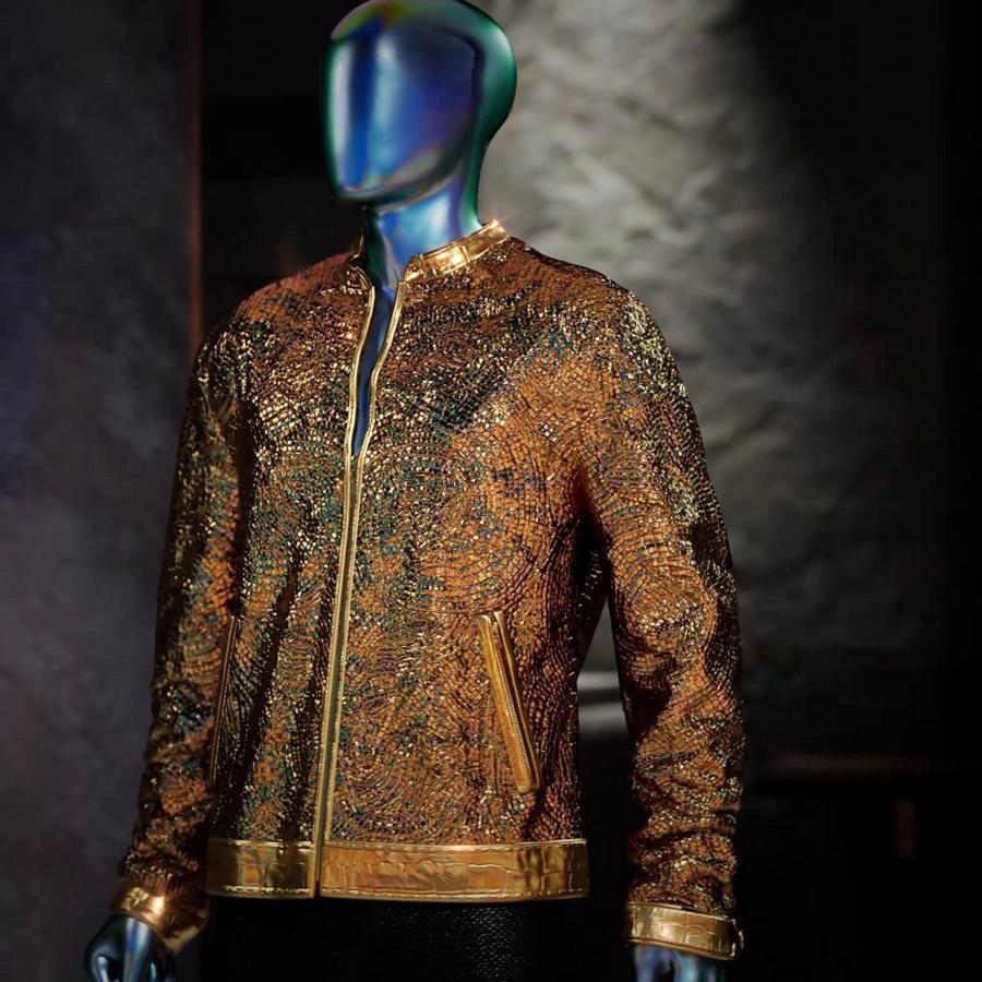 Dolce & Gabanna lập kỷ lục NFT với thời trang cao cấp được mã hóa - Ảnh 3