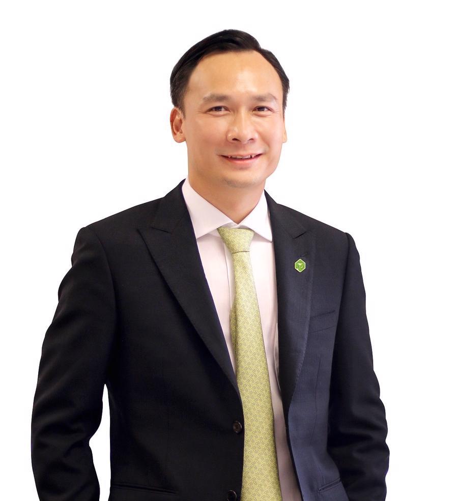 Novaland công bố bổ nhiệm Phó Tổng giám đốc - Ảnh 1