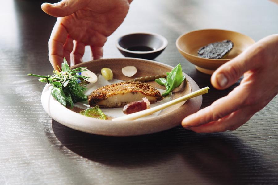 Giải thưởng 50 Nhà hàng Tốt nhất Thế giới2021: một cái tên Việt Nam xếp thứ 39 - Ảnh 1