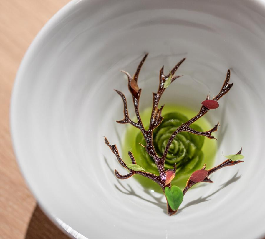 Giải thưởng 50 Nhà hàng Tốt nhất Thế giới2021: một cái tên Việt Nam xếp thứ 39 - Ảnh 4