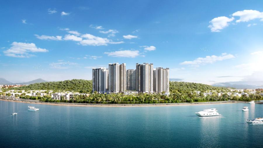 Bất động sản Nha Trang tiếp tục thu hút sự quan tâm của giới đầu tư.