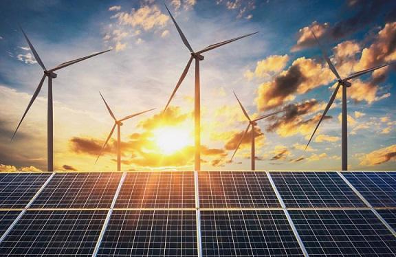 Ưu tiên khai thác, sử dụng hiệu quả các nguồn năng lượng tái tạo.