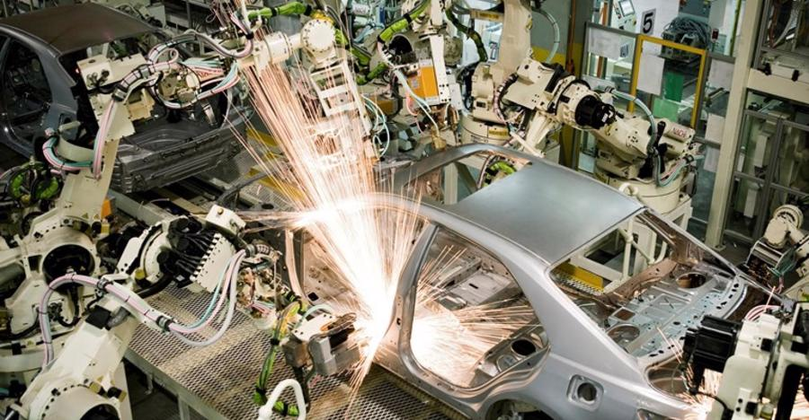 Toyota được cho có thể phục hồi khoảng 1/3 sản lượng bị mất do gián đoạn nguồn cung thời gian qua.